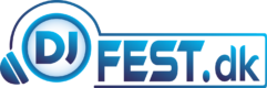DJfest.dk Logo