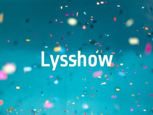 Lysshow