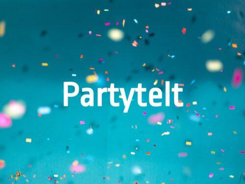 Partytelt