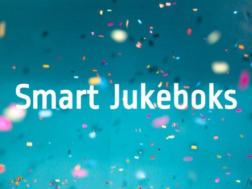 Smart jukeboks